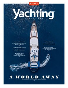 Yachting USA – December 2020