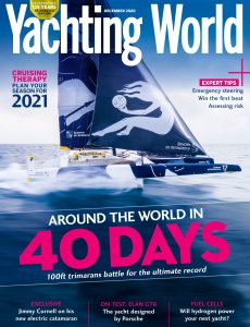 Yachting World – December 2020