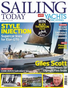 Yachts & Yachting – December 2020