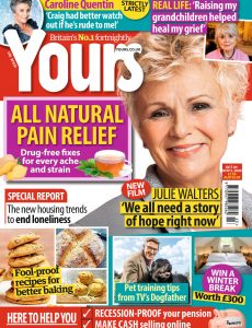 Yours UK – 25 October 2020