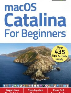 macOS Catalina For Beginners – 4th Edition, November 2020
