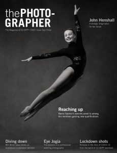 the Photographer Issue Two-Three 2020