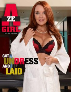 zeA Girl – November 2020-May 2021