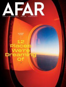 AFAR – January 2021
