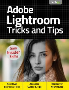 Adobe Lightroom, Tricks and Tips – 4th Edition 2020