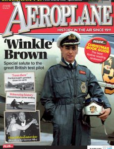 Aeroplane – Issue 573 – January 2021