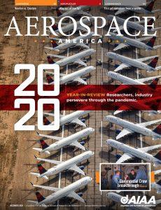 Aerospace America – December 2020