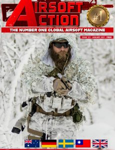 Airsoft Action – January 2021