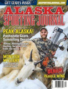 Alaska Sporting Journal – December 2020