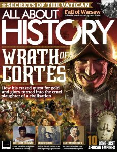 All About History – Issue 99, 2021