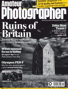 Amateur Photographer – 12 December 2020