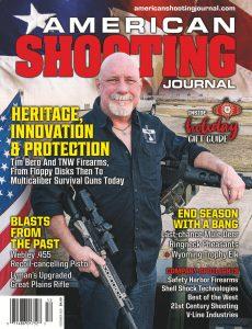 American Shooting Journal – December 2020