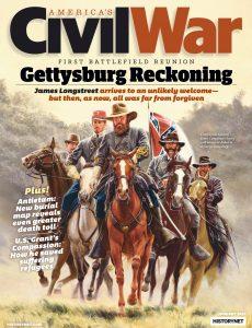 America's Civil War – January 2021