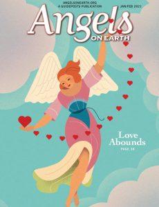 Angels on Earth – January-February 2021