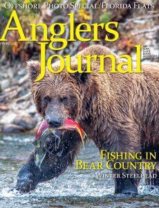 Anglers Journal – December 2020