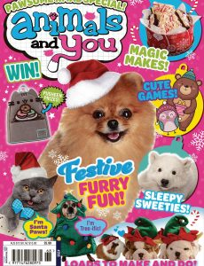 Animals and You – 09 December 2020