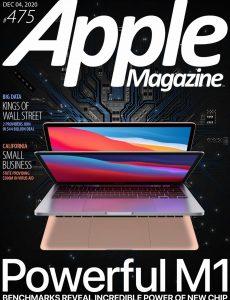 AppleMagazine – December 04, 2020