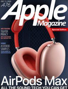 AppleMagazine – December 11, 2020