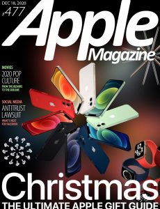 AppleMagazine – December 18, 2020