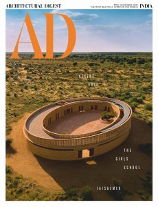 Architectural Digest India – December 2020