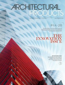 Architectural Products November-December 2020