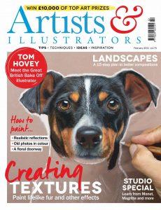 Artists & Illustrators – February 2021