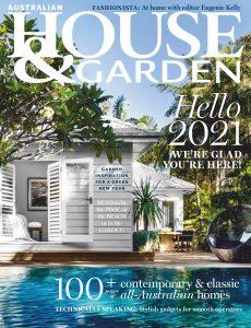 Australian House & Garden – January 2021