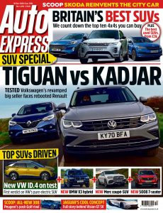 Auto Express – December 30, 2020