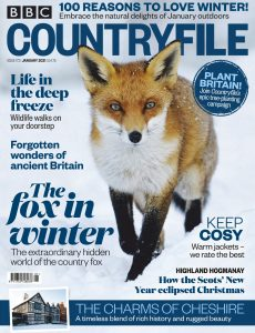 BBC Countryfile – January 2021