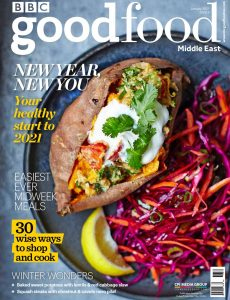 BBC Good Food Middle East – January 2021