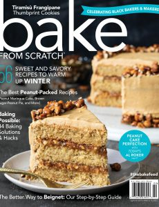 Bake from Scratch – January-February 2021