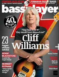 Bass Player – December 2020