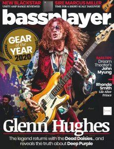 Bass Player – January 2021