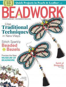 Beadwork – February-March 2021