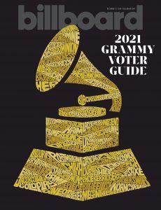 Billboard – December 12, 2020
