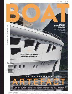 Boat International US Edition – December 2020