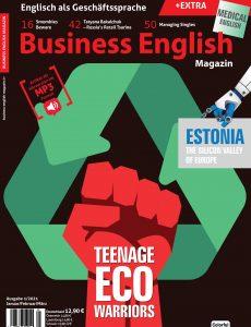 Business English Magazin – Januar-März 2020