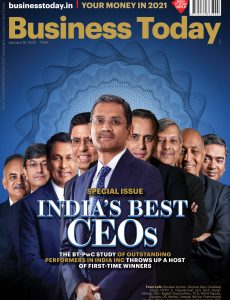 Business Today – January 03, 2021
