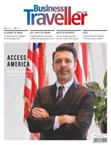 Business Traveller Middle East – December 2020-January 2021