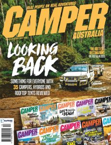 Camper Trailer Australia – December 2020