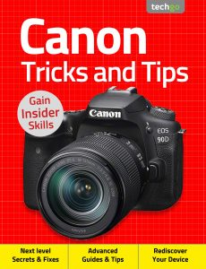 Canon, Tricks And Tips – 4th Edition 2020