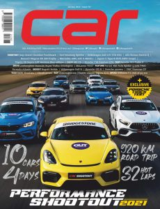 Car South Africa – January 2021