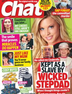 Chat – 07 January 2021