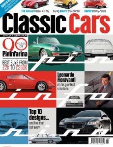Classic Cars UK – December 2020