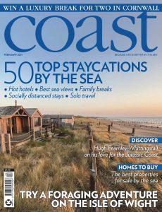 Coast – February 2021