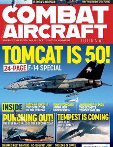 Combat Aircraft – January 2021