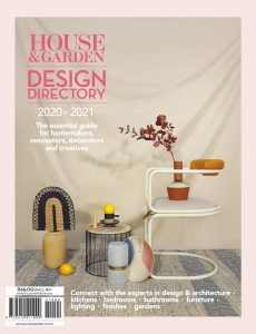 Condé Nast House & Garden Design Directory – December 2020