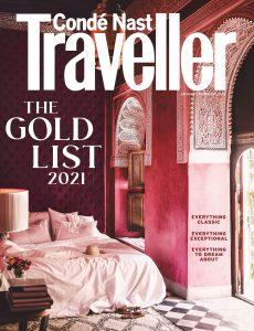 Conde Nast Traveller UK – January-February 2021