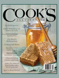 Cook's Illustrated – January-February 2021