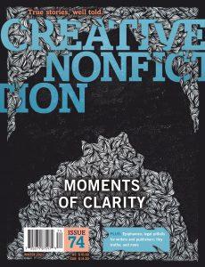 Creative Nonfiction – Winter 2021